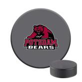 Hockey Puck Stress Reliever-Potsdam Bears - Official Logo
