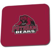Full Color Mousepad-Potsdam Bears - Official Logo