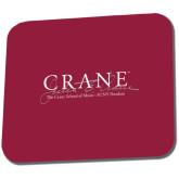 Full Color Mousepad-Crane School of Music