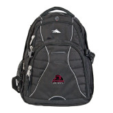 High Sierra Swerve Compu Backpack-Potsdam Bears - Official Logo