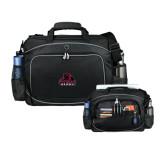 Hive Checkpoint Friendly Black Compu Case-Potsdam Bears - Official Logo