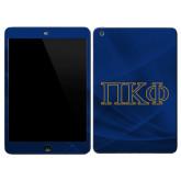 iPad Mini 3 Skin-Greek Letters - 2 Color