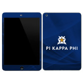iPad Mini 3 Skin-Pi Kappa Phi Stacked