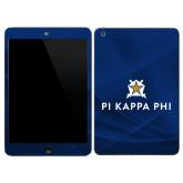 iPad Mini 3 Skin-Pi Kappa Phi Stacked
