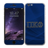 iPhone 6 Skin-Greek Letters - 2 Color