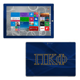 Surface Pro 3 Skin-Greek Letters - 2 Color
