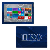 Surface Pro 3 Skin-Greek Letters - 2 Color