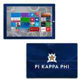 Surface Pro 3 Skin-Pi Kappa Phi Stacked