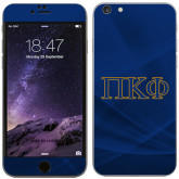 iPhone 6 Plus Skin-Greek Letters - 2 Color