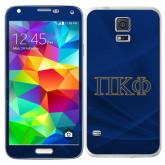 Galaxy S5 Skin-Greek Letters - 2 Color