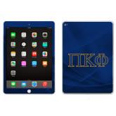 iPad Air 2 Skin-Greek Letters - 2 Color