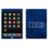 iPad Air 2 Skin-Greek Letters - 2 Color