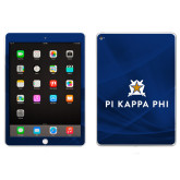 iPad Air 2 Skin-Pi Kappa Phi Stacked