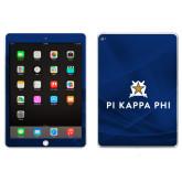 iPad Air 2 Skin-Pi Kappa Phi Stacked