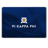 MacBook Pro 15 Inch Skin-Pi Kappa Phi Stacked