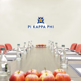 1 ft x 2 ft Fan WallSkinz-Pi Kappa Phi Stacked