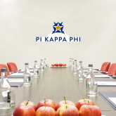 1.5 ft x 3 ft Fan WallSkinz-Pi Kappa Phi Stacked