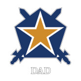Dad Decal-Star