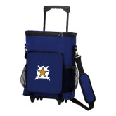 30 Can Royal Rolling Cooler Bag-Star