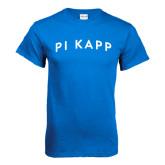 Royal T Shirt-Arched Pi Kapp