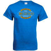 Royal T Shirt-Bid Day