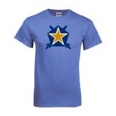 Arctic Blue T Shirt-Star