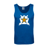 Royal Tank Top-Star