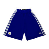 Adidas Climalite Royal Practice Short-Star