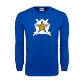 Royal Long Sleeve T Shirt-Star