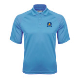 Carolina Blue Dri Mesh Pro Polo-Star