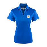 Ladies Royal Performance Fine Jacquard Polo-Star