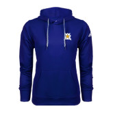 Adidas Climawarm Royal Team Issue Hoodie-Star