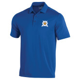 Under Armour Royal Performance Polo-Star