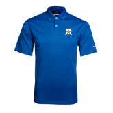 Nike Dri Fit Royal Pebble Texture Sport Shirt-Star
