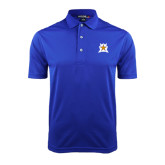 Royal Dry Mesh Polo-Star