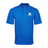 Royal Mini Stripe Polo-Star