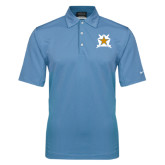 Nike Sphere Dry Light Blue Diamond Polo-Star