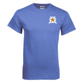 Arctic Blue T Shirt-Star