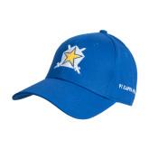 Royal Heavyweight Twill Pro Style Hat-Star