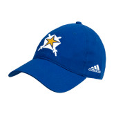 Adidas Royal Slouch Unstructured Low Profile Hat-Star