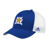 Adidas Royal Structured Adjustable Hat-Star
