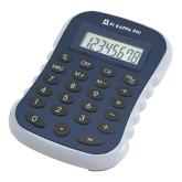 Blue Large Calculator-Pi Kappa Phi Flat