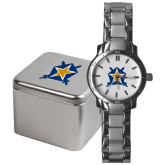 Mens Stainless Steel Fashion Watch-Star