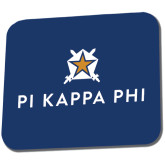 Full Color Mousepad-Pi Kappa Phi Stacked