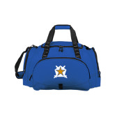 Challenger Team Royal Sport Bag-Star