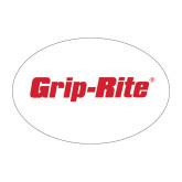 Medium Decal-Grip-Rite