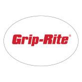 Large Decal-Grip-Rite