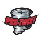 Large Decal-Pro-Twist