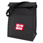 Black Lunch Sack-Grip-Rite