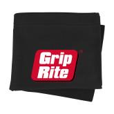 Black Sweatshirt Blanket-Grip-Rite